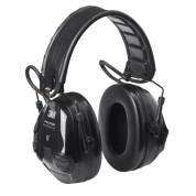 Casque Peltor™ WS Workstyle avec Bluetooth - EPI