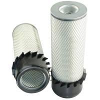 Filtre à air primaire SA 18010